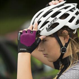 GripGrab ProGel Short Cycling Gloves Women Purple